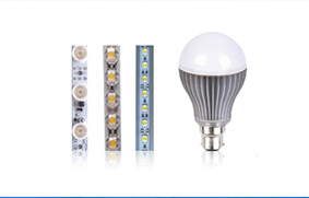LED照明行业