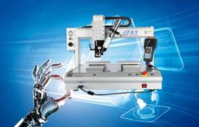 工业4.0自动化点胶解决方案专家!
