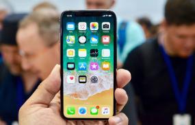 揭秘最完美的手机iphoneX闪耀黑科技