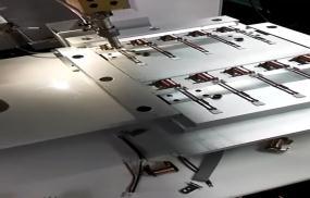 手机充电口USB焊锡-香芋机电
