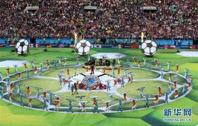 世界杯已经开幕,香芋机电对足球依旧未曾放弃!