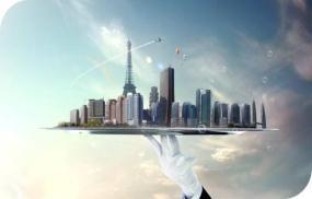 香芋机电自动点胶设备 | 李铁:整合人工智能建设智慧城市
