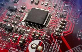 全球芯片销售大涨,且看国内香芋机电点胶技术!