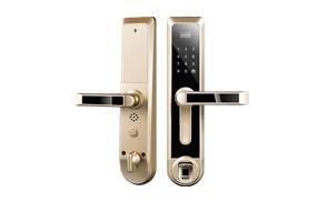 """""""智能锁""""智慧科技与智能设备的结合_热熔胶点胶机"""