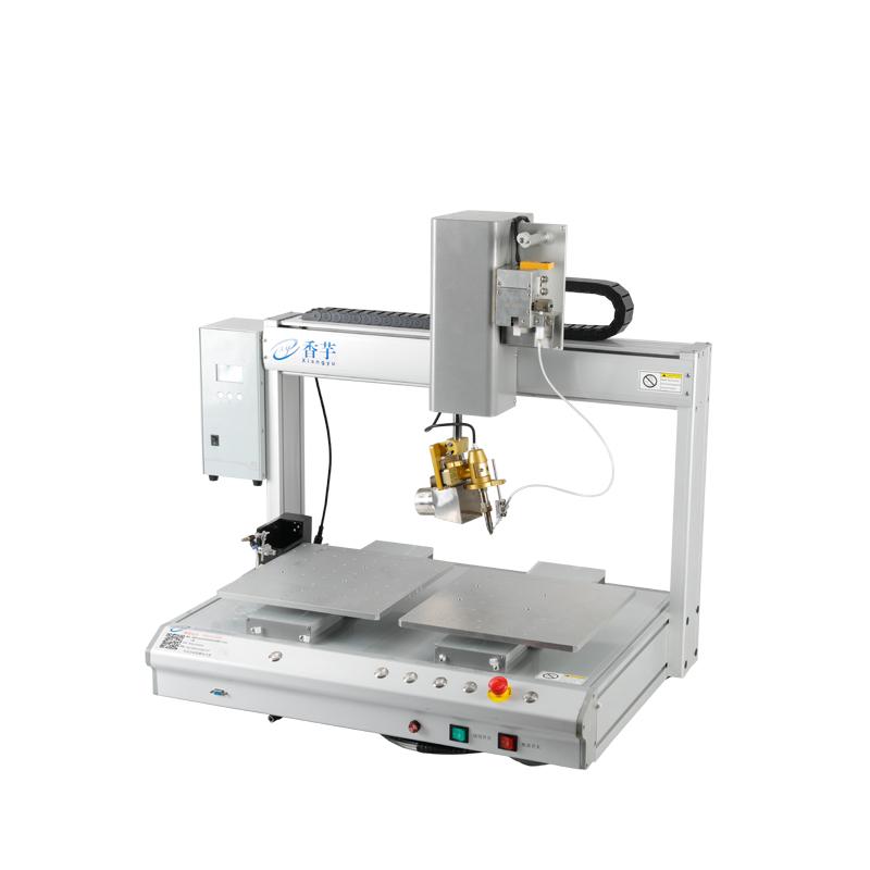 电路板焊锡机的作用是什么